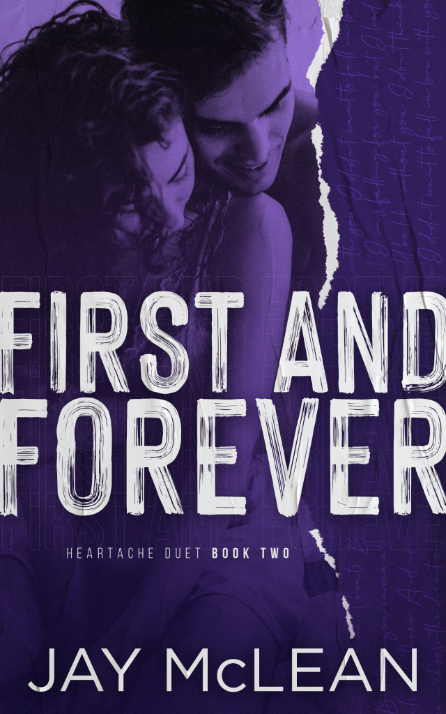 First and Forever by Jay McLean