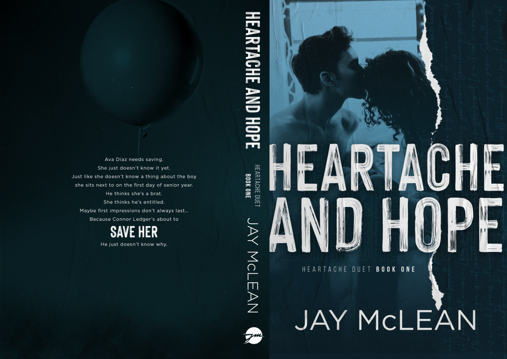 Heartache and Hope by Jay McLean
