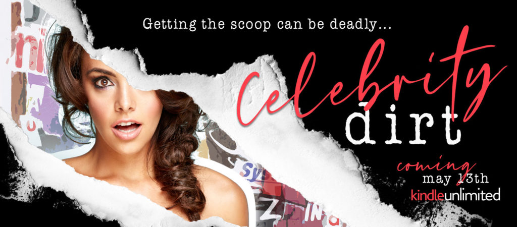 Cover Reveal with Giveaway:  Celebrity Dirty by J.D. Hollyfield